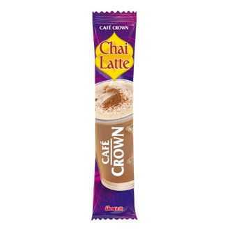 Cafe Crown Chai Latte 20 G