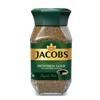 Jacobs Monarch Gold 100 G