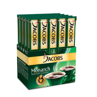 Jacobs Monarch Gold 2 G