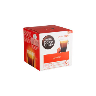 Nescafe Dolce Gusto Lungo 104 G