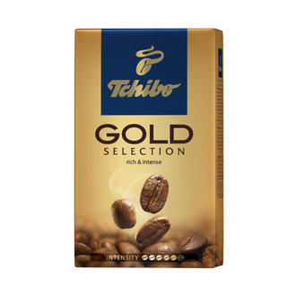 Tchibo Gold Selection Filtre Kahve 250 G