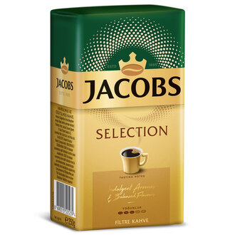 Jacobs Selection Filtre Kahve 250 G