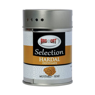 Bağdat Hardal Selection 60 G