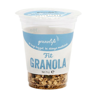 Granola Fit Mix 75 G