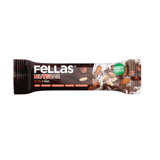Fellas Nuts & Protein Bar 40 G