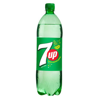 Seven Up Gazoz Pet 1 L