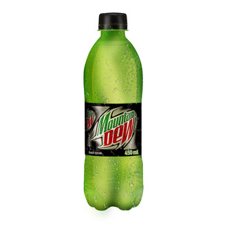 Mountain Dew Gazoz 450 Ml