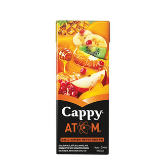 Cappy Atom 200 Ml
