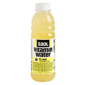 Saol Vitamin Water C-mix 500 Ml