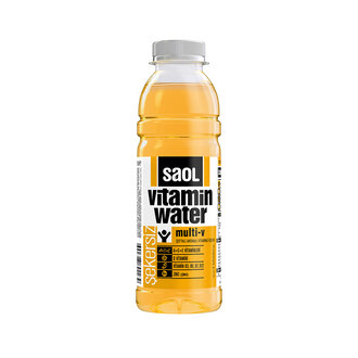 Saol Vitamin Water Multi-v 500Ml