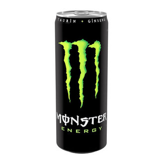 Monster Enerjı İçeceği 355 Ml