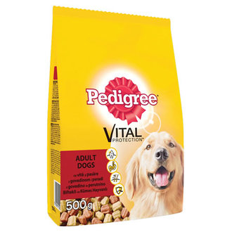 Pedigree Puppy 500 G