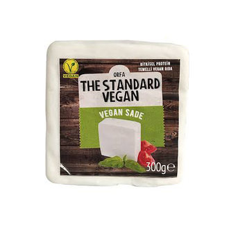 Orfa The Standard Vegan Sade 300 G