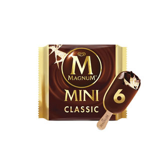 Magnum Mini Classic 360 Ml