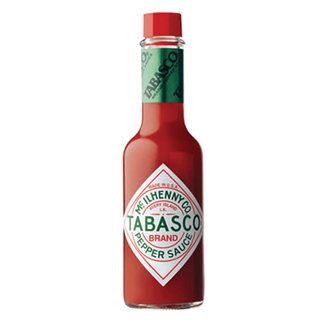 Tabasco Acı Biber Sos 60 Ml