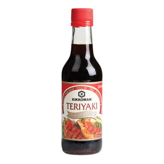Kikkoman Teriyaki 250 Ml
