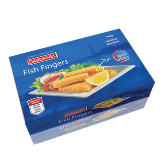Dardanel Fish Fingers 240 G