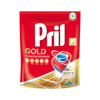 Pril Gold 45 Tablet 864 G