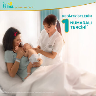 Prima Premium Care İkiz Paket Mini 2 No 37'li