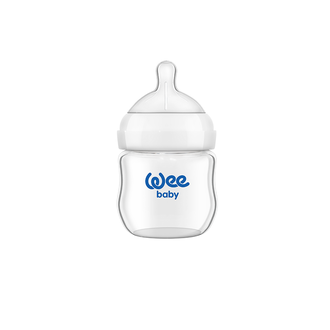 Wee Baby Natural Cam Biberon 125 Ml