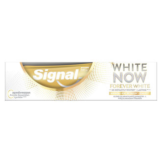 Signal White Now Forever White 75 Ml