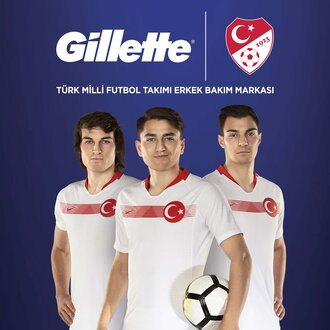 Gillette Tıraş Jeli Normal 200 Ml
