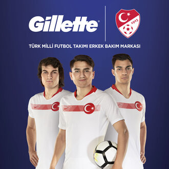 Gillette Mach 3 Start Tıraş Makinesi 1 Up