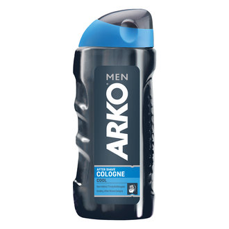 Arko Men Cool Tıraş Kolonyası 250 Ml