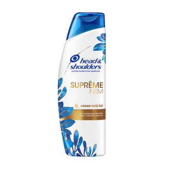 Head&Shoulders Supreme Nem Şampuan 300 Ml