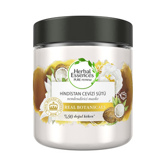 Herbal Essences Hindistan Cevizi Sütü Nemlendirici  250 Ml