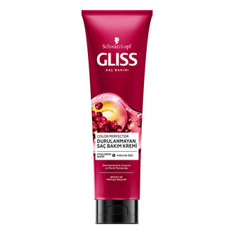 Gliss Color Perfector Durulanmayan Saç Kremi 150Ml