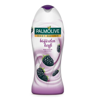 Palmolive Body Butter Böğürtlen Keyfi Duş Jeli 500 Ml