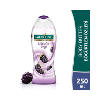 Palmolive Body Butter Böğürtlen Duş Jeli 500 Ml