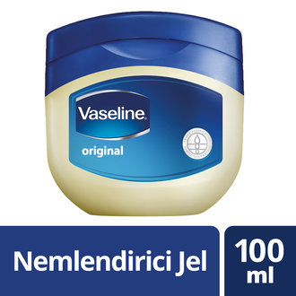 Vaseline Jel Krem Original 100 Ml