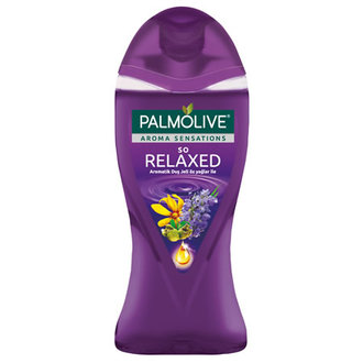 Palmolive Aroma Sensations So Relaxed Duş Jeli 500 Ml