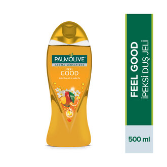 Palmolive Aroma Sensations Feel Good Duş Jeli 500 Ml