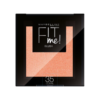 Maybelline New York Fit Me Allık - 35 Corail