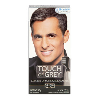 Touch Of Grey Siyah T-55 50 G