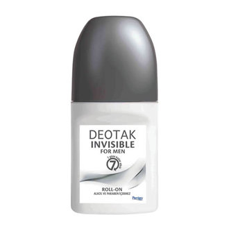 Deotak Invisible For Men Roll-On 35 Ml