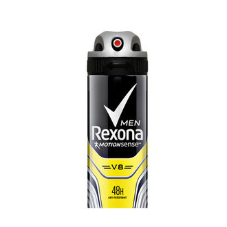 Rexona Deo Sprey Men V8 150 Ml