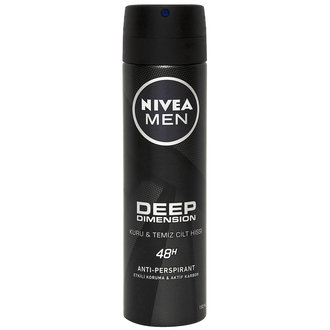 Nivea Deo Deep Dimension Sprey 150 Ml