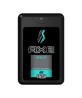 Axe Cep Parfümü Apollo 17 Ml