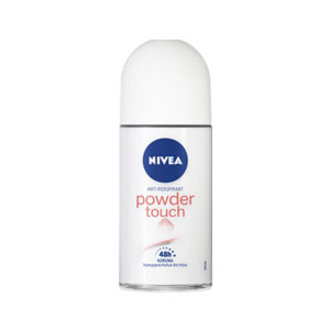 Nivea Powder Touch Pudralı Kadın Deo Roll-On 50 Ml