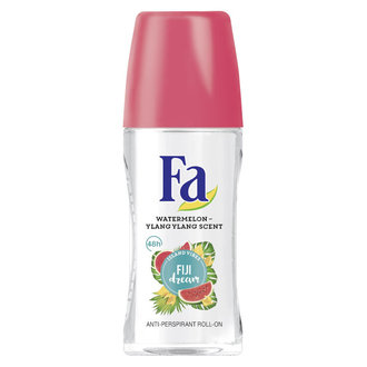 Fa Watermelon Ylangylang Scent Roll-on 50Ml