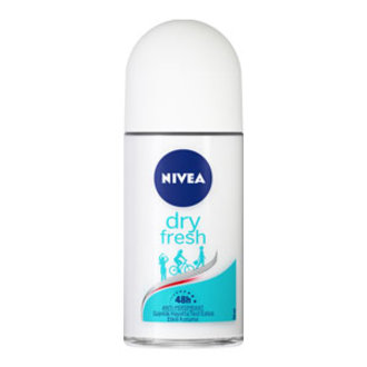 Nivea Dry Fresh Kadın Roll-On Deodorant 50 Ml