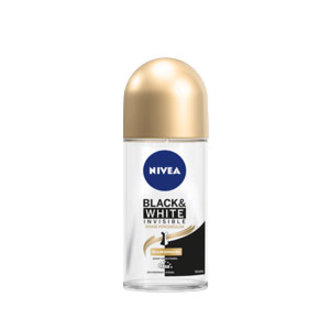 Nivea Black & White İpeksi Pürüzsüzlük Roll On 50 Ml