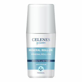 Celenes By Sweden Thermal Mineral Roll-on 75 Ml
