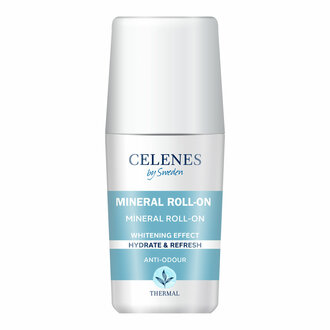 Celenes By Sweden Ther. Min. Beyaz Roll-on 75 Ml