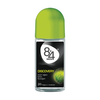 8X4 Discovery Roll - On 50 Ml