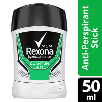 Rexona Stick Quantum Dry 50 Ml